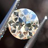 1.41ct Old European Cut Diamond GIA K VS1 15