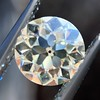 1.41ct Old European Cut Diamond GIA K VS1 14