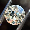 1.41ct Old European Cut Diamond GIA K VS1 16