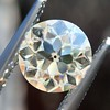 1.41ct Old European Cut Diamond GIA K VS1 6