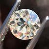 1.41ct Old European Cut Diamond GIA K VS1 17