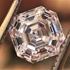 1.41ct Royal Asscher Cut Diamond GIA F SI1 5