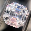 1.41ct Royal Asscher Cut Diamond GIA F SI1 1