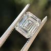 1.42ct Emerald Cut Diamond GIA FVVS2 35