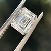 1.42ct Emerald Cut Diamond GIA FVVS2 29
