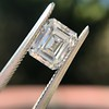 1.42ct Emerald Cut Diamond GIA FVVS2 26
