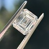 1.42ct Emerald Cut Diamond GIA FVVS2 30