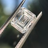 1.42ct Emerald Cut Diamond GIA FVVS2 31