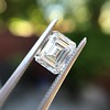 1.42ct Emerald Cut Diamond GIA FVVS2 36