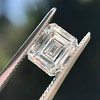 1.42ct Emerald Cut Diamond GIA FVVS2 39