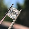 1.42ct Emerald Cut Diamond GIA FVVS2 23