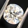 1.47ct Antique Cushion Cut Diamond GIA N VS2 3