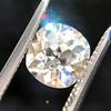 1.47ct Antique Cushion Cut Diamond GIA N VS2 5