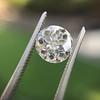 1.50ct Antique Jubilee Cut Diamond GIA H VS1 14