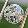1.50ct Antique Jubilee Cut Diamond GIA H VS1 4