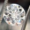 1.50ct Antique Jubilee Cut Diamond GIA H VS1 12