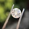 1.50ct Antique Jubilee Cut Diamond GIA H VS1 27