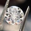 1.50ct Antique Jubilee Cut Diamond GIA H VS1 30
