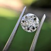 1.50ct Antique Jubilee Cut Diamond GIA H VS1 20