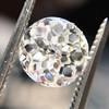 1.50ct Antique Jubilee Cut Diamond GIA H VS1 3
