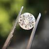 1.50ct Antique Jubilee Cut Diamond GIA H VS1 10