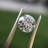 1.50ct Antique Jubilee Cut Diamond GIA H VS1 22