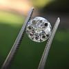 1.50ct Antique Jubilee Cut Diamond GIA H VS1 15