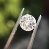 1.50ct Antique Jubilee Cut Diamond GIA H VS1 28