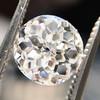 1.50ct Antique Jubilee Cut Diamond GIA H VS1 9