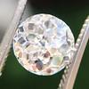 1.50ct Antique Jubilee Cut Diamond GIA H VS1 0