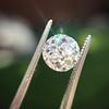 1.50ct Antique Jubilee Cut Diamond GIA H VS1 13