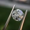 1.50ct Antique Jubilee Cut Diamond GIA H VS1 21