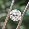 1.51ct Old European Cut Diamond, GIA I VVS2 12