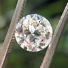 1.51ct Old European Cut Diamond, GIA I VVS2 1