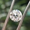 1.51ct Old European Cut Diamond, GIA I VVS2 9