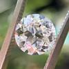 1.51ct Old European Cut Diamond, GIA I VVS2 7