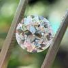 1.51ct Old European Cut Diamond, GIA I VVS2 2