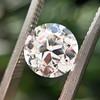 1.51ct Old European Cut Diamond, GIA I VVS2 8