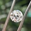 1.51ct Old European Cut Diamond, GIA I VVS2 11