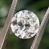 1.51ct Old European Cut Diamond, GIA I VVS2 6