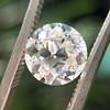 1.51ct Old European Cut Diamond, GIA I VVS2 4