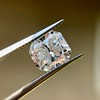 1.53ct Cut Cornered Brilliant Cut Diamond GIA G SI1 17