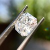 1.53ct Cut Cornered Brilliant Cut Diamond GIA G SI1 16