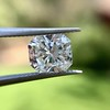 1.53ct Cut Cornered Brilliant Cut Diamond GIA G SI1 20