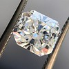 1.53ct Cut Cornered Brilliant Cut Diamond GIA G SI1 9