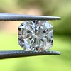 1.53ct Cut Cornered Brilliant Cut Diamond GIA G SI1 1