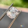 1.53ct Cut Cornered Brilliant Cut Diamond GIA G SI1 3