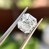 1.53ct Cut Cornered Brilliant Cut Diamond GIA G SI1 25