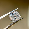 1.53ct Cut Cornered Brilliant Cut Diamond GIA G SI1 19