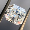 1.53ct Cut Cornered Brilliant Cut Diamond GIA G SI1 0